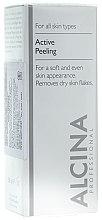 Духи, Парфюмерия, косметика Активный пилинг для лица - Alcina B Active Peeling