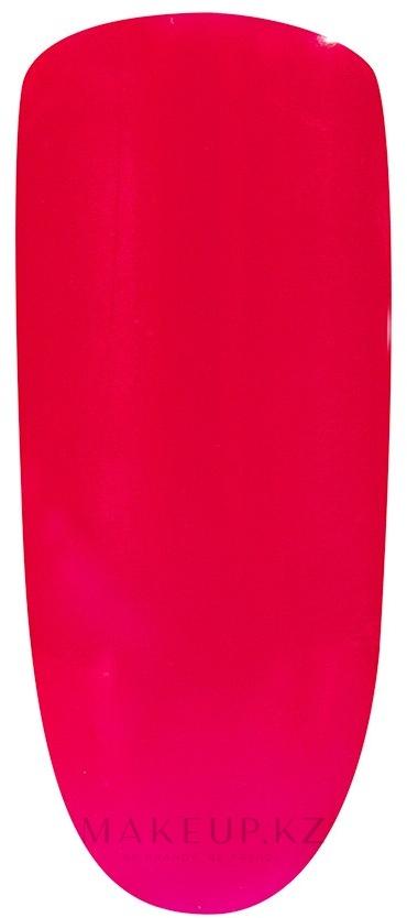 Полуперманентный гель-лак для ногтей - Peggy Sage One Lak Gel Polish Jungle Mood (182100 -Red Parrot) — фото 182100 - Red Parrot