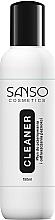 Духи, Парфюмерия, косметика Жидкость для обезжиривания, снятия липкого слоя - Sanso Cosmetics Cleaner