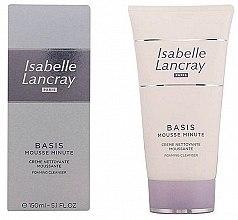 Духи, Парфюмерия, косметика Очищающее средство для лица - Isabelle Lancray Basis Mousse Minute