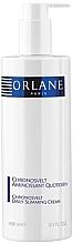 Духи, Парфюмерия, косметика Крем для тела антицеллюлитный - Orlane Chronosvelt Daily Slimming Cream