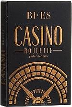 Духи, Парфюмерия, косметика Bi-Es Casino Roulette - Духи