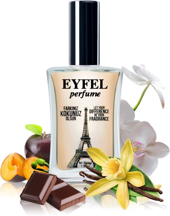 Eyfel Perfume S-15 - Парфюмированная вода — фото N1