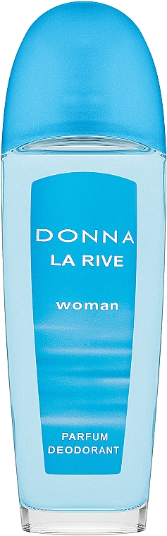 La Rive Donna - Парфюмированный дезодорант — фото N1