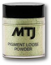 Духи, Парфюмерия, косметика Рассыпчатый пигмент - MTJ Cosmetics Pigment