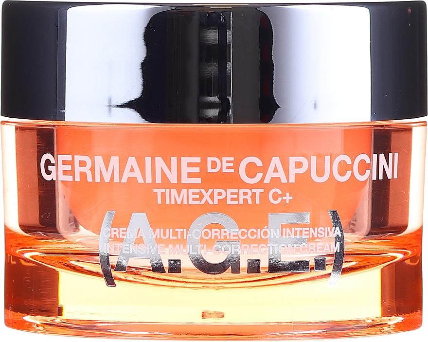 Набор - Germaine de Capuccini TimExpert C+ (eye/cr/15ml + cr/50ml + bag) — фото N4