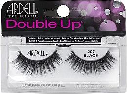 Накладные ресницы - Ardell Double Up 207 Black — фото N2