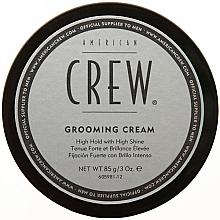 Духи, Парфюмерия, косметика Крем для стайлинга сильной фиксации - American Crew Classic Grooming Cream