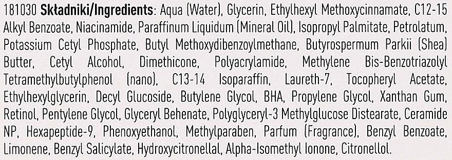 Дневной крем против морщин - Lirene Mezo Collagene SPF 15 — фото N4