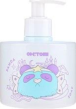Духи, Парфюмерия, косметика Жидкое мыло - Oh!Tomi Panda Liquid Soap