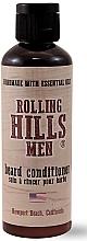 Духи, Парфюмерия, косметика Кондиционер для бороды - Rolling Hills Men Beard Conditioner
