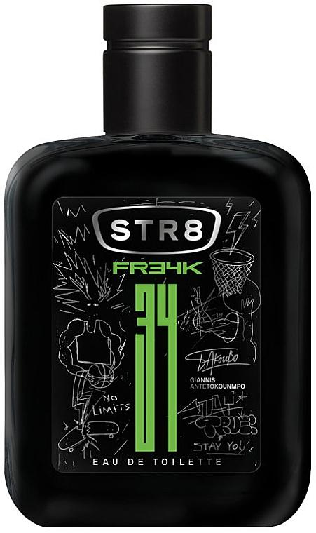 STR8 FR34K - Туалетная вода — фото N1
