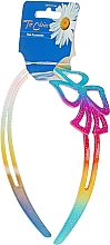 Духи, Парфюмерия, косметика Обруч для волос, 27123, разноцветный - Top Choice