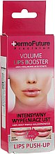 Духи, Парфюмерия, косметика Интенсивный гиалуроновый максимайзер для губ - DermoFuture Volume Lips Booster