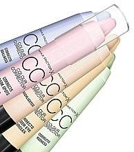Корректор для лица - Max Factor CC Colour Corrector Corrects Redness — фото N3