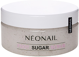 Духи, Парфюмерия, косметика Сахарный пилинг для ног - NeoNail Professional