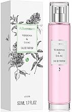Духи, Парфюмерия, косметика Allvernum Verbena & Lilac - Парфюмированная вода