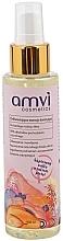 Духи, Парфюмерия, косметика Освежающая тонизирующая эссенция - Amvi Cosmetics