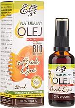 Духи, Парфюмерия, косметика Натуральное масло семян тыквы - Etja Natural Oil
