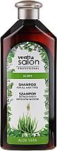 Духи, Парфюмерия, косметика Шампунь для волос - Venita Salon Professional Aloe Vera Shampoo