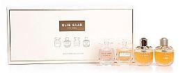Духи, Парфюмерия, косметика Elie Saab Parfum Miniature - Набор (edp/4x7.5ml)