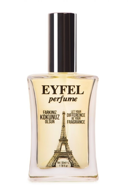 Eyfel Perfume E-21 - Парфюмированная вода — фото N1