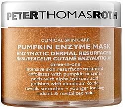 Духи, Парфюмерия, косметика Маска для лица - Peter Thomas Roth Pumpkin Enzyme Mask