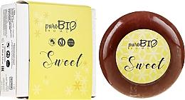 Духи, Парфюмерия, косметика Органическое мыло - PuroBio Home Organic Sweet