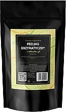 """Духи, Парфюмерия, косметика Ферментный пилинг """"Тропические фрукты"""" - E-naturalne Enzyme Peeling"""