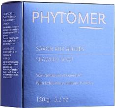 Духи, Парфюмерия, косметика Мыло на основе водорослей - Phytomer Seaweed Soap