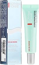 Духи, Парфюмерия, косметика Освежающий гель для кожи вокруг глаз - Biotherm Homme Aquapower Eye De-Puffer (тестер)