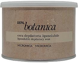 Духи, Парфюмерия, косметика Воск для депиляции в банке - Trico Botanica Depil Botanica Micromica