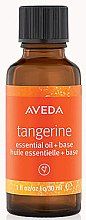 Духи, Парфюмерия, косметика Ароматическое масло - Aveda Essential Oil + Base Tangerine