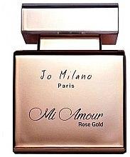Духи, Парфюмерия, косметика Jo Milano Paris Mi Amour Rose Gold - Парфюмированная вода