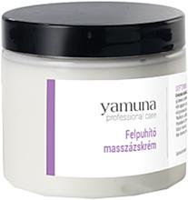 """Духи, Парфюмерия, косметика Массажный крем """"Смягчающий"""" - Yamuna Softening Massage Cream"""