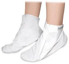 Духи, Парфюмерия, косметика Увлажняющая маска для ног - Clarena Podo Line Hyaluron Foot Mask
