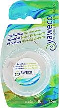 Духи, Парфюмерия, косметика Зубная нить 40м - Yaweco Dental Floss