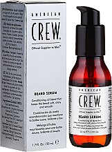 Духи, Парфюмерия, косметика Сыворотка для бороды - American Crew Official Supplier to Men Beard Serum