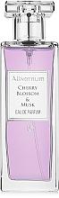 Духи, Парфюмерия, косметика Allverne Cherry Blossom & Musk - Парфюмированная вода