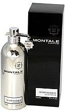 Духи, Парфюмерия, косметика Montale Vetiver Des Sables - Парфюмированная вода