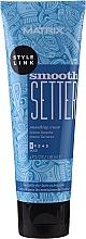Духи, Парфюмерия, косметика Разглаживающий крем для волос - Matrix Style Link Smooth Setter Smoothing Cream