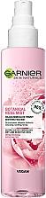 Духи, Парфюмерия, косметика Успокаивающий мист для лица - Garnier Skin Naturals Botanical Rose Mist