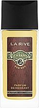 Духи, Парфюмерия, косметика La Rive Cabana - Парфюмированный дезодорант