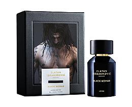 Духи, Парфюмерия, косметика Zlatan Ibrahimovic Black Nomad Limited Edition - Туалетная вода (тестер с крышечкой)