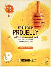 Духи, Парфюмерия, косметика Маска для лица с экстрактом прополиса - Mediheal Meience Projelly Mask