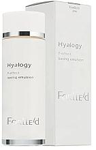 Духи, Парфюмерия, косметика Крем-основа под макияж - ForLLe'd Hyalogy P-effect Basing Emulsion