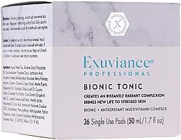 Духи, Парфюмерия, косметика Антивозрасной тоник для лица - Exuviance Professional Bionic Tonic