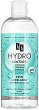 Духи, Парфюмерия, косметика Мицеллярная вода - AA Hydro Sorbet Micellar Lotion