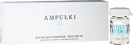 Духи, Парфюмерия, косметика Концентрат для лица - APIS Professional 4D Hyaluron Concentrate Ampule