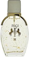 Jivago 24K pour homme - Туалетная вода — фото N2